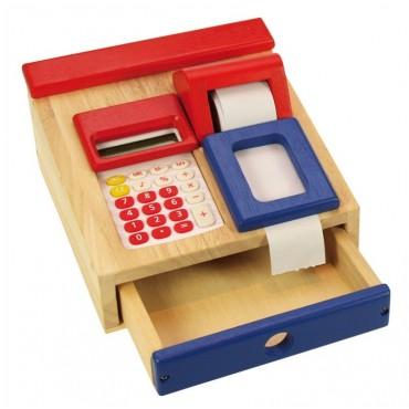 Pieniądze i kalkulator BigJigs