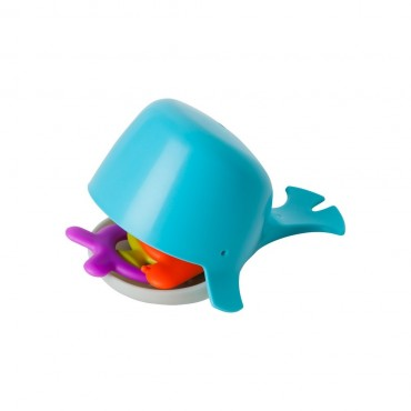 Zabawka do kąpieli Głodny Wieloryb Boon