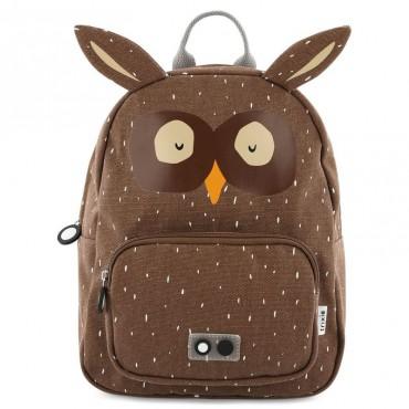 Mr. Owl Plecak Sowa Trixie
