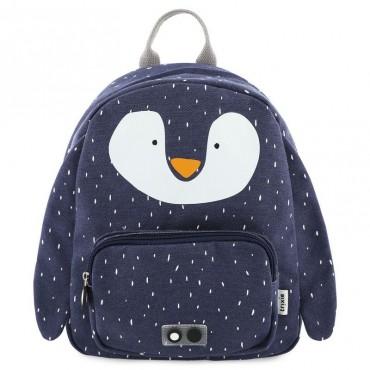 Mr. Penguin Plecak Pingwin...