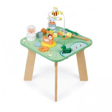 Wielofunkcyjny stolik...