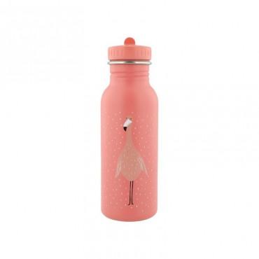 Mrs. Flamingo butelka-bidon...