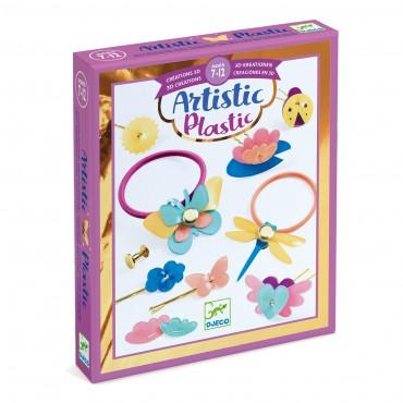 Magiczny plastik Akcesoria...