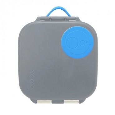 Mini lunchbox Blue Slate b,box