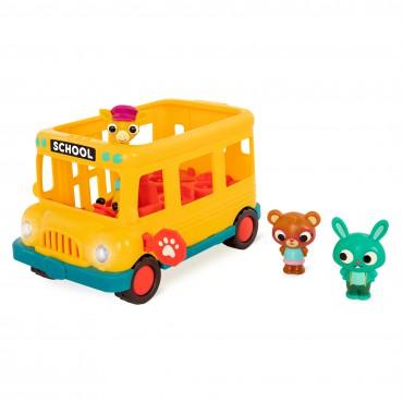 Bonnie's School Bus –...