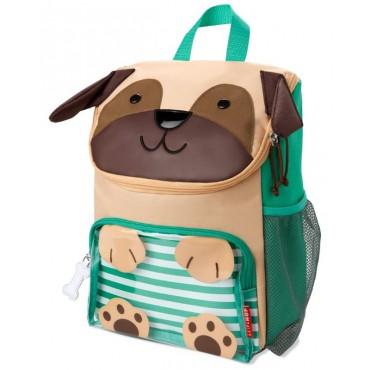 Plecak Junior Zoo Mops Skip...