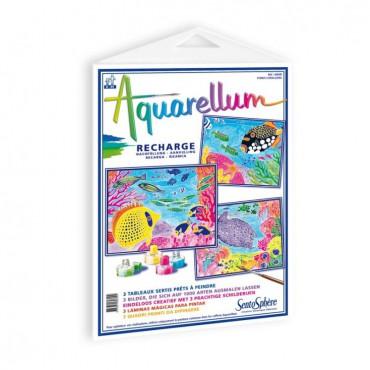 Plansze do Aquarellum...