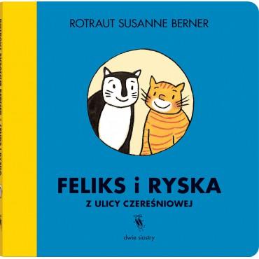 Feliks i Ryska z ulicy...