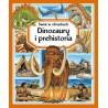Dinozaury i prehistoria....