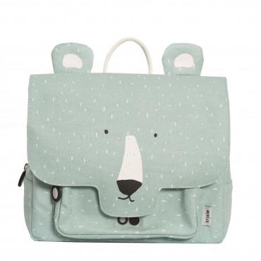 Mr. Polar Bear tornister...