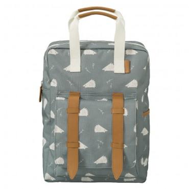 Duży plecak Jeż Fresk