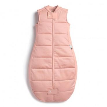 Śpiworek różowy 3-12M...