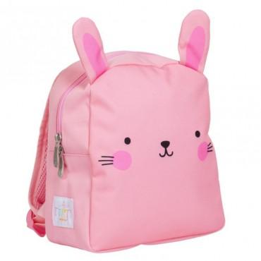 Plecak przedszkolaka...
