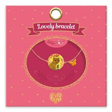 Lovely bransoletka Gepard...