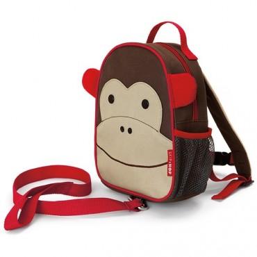 Plecak Baby Zoo Małpa Skip Hop