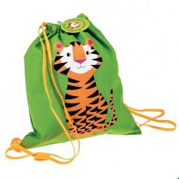 Worek-plecak Tygrys Teddy...