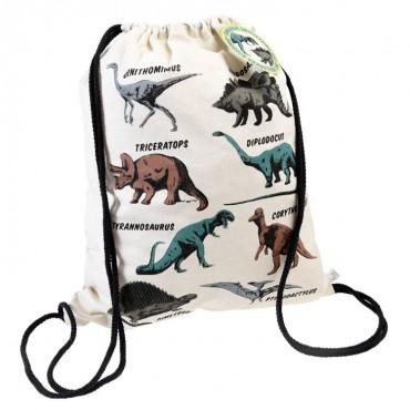 Worek-plecak Dinozaury Rex...