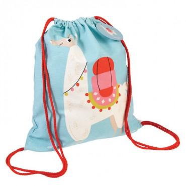 Worek-plecak Lama Dolly Rex...