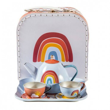 Tea set Pure & Nature...