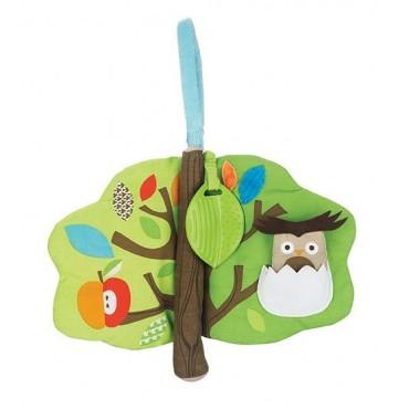 Książeczka Treetop Skip Hop