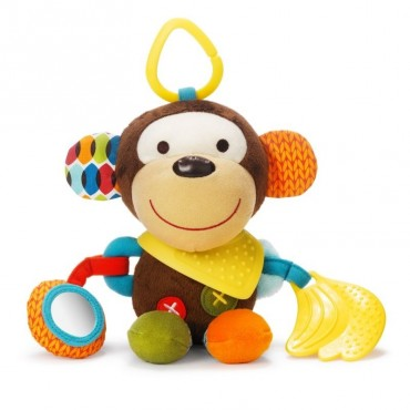 Zawieszka Bandana Buddies Małpa Skip Hop