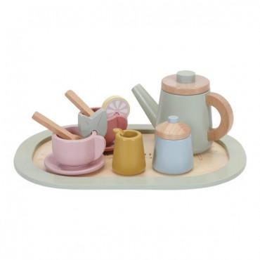 Zestaw Tea set Little Dutch