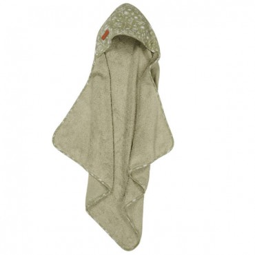 Bawełniany ręcznik Wild...