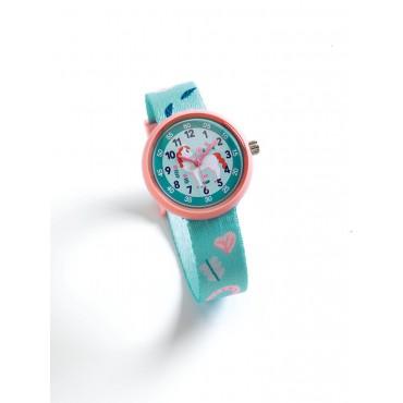 Zegarek dziecięcy...