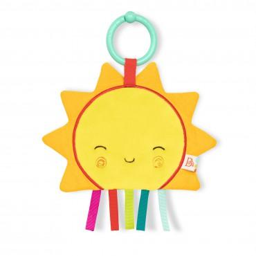 Crinkly Sun – szeleszczące...