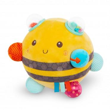 Fuzzy Buzzy Bee – brzęcząca...