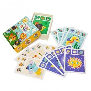 Gra Family game Petit Monkey