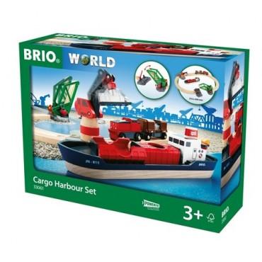 World Port Załadunkowy BRIO