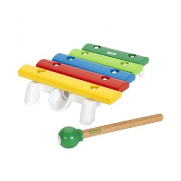 Zabawka Drewniana Cymbałki...