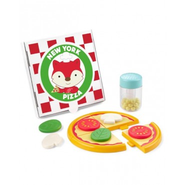 Zabawka Pizza Zoo Skip Hop