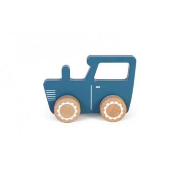 Autko Traktor Little Dutch