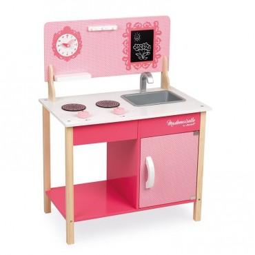 Kuchnia drewniana Mademoiselle Janod