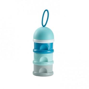 Beaba Pojemniki na mleko w proszku blue