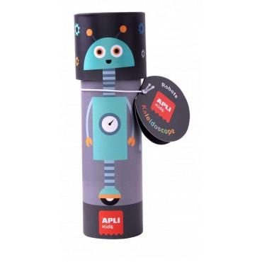 Kalejdoskop - Roboty Apli Kids