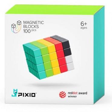 Klocki magnetyczne Pixio 100 Design Series Pixio