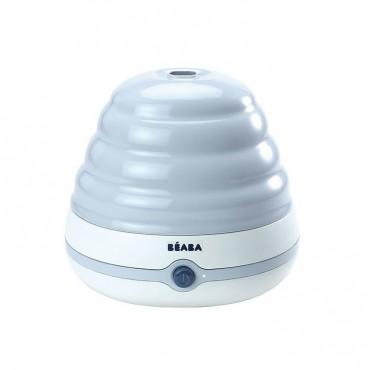 Nawilżacz powietrza parowy z eliminacją 99% bakterii Grey/Blue Beaba