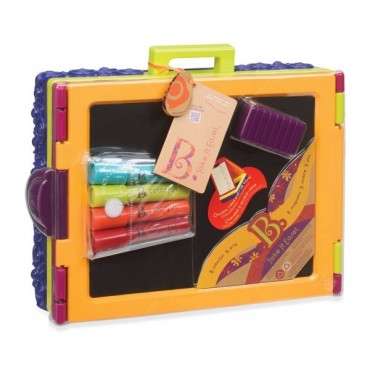 Sztaluga walizka TAKE IT EASEL B. Toys
