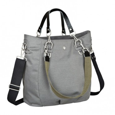 Lassig Green Label Torba z Akcesoriami Mix 'n Match Anthracite