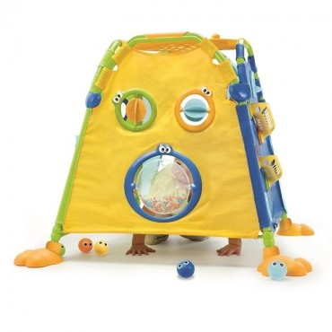 Yookidoo Odkrywczy Domek Zabaw