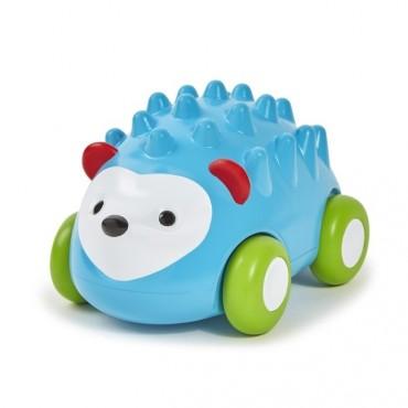 Samochodzik z napędem Jeż Skip Hop