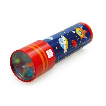 Kalejdoskop Kosmos Scratch