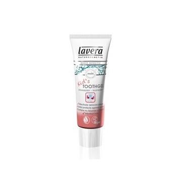 Pasta do zębów dla dzieci, bez fluoru, Lavera, 75 ml
