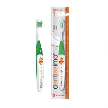 Dentissimo Szczoteczka do zębów dla dzieci powyżej 6 lat