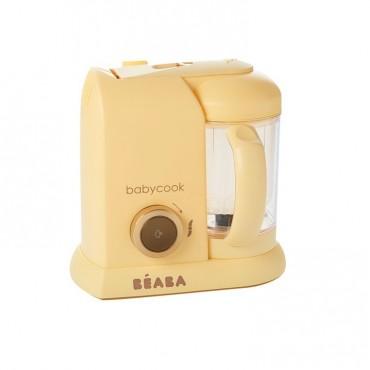 Beaba Babycook Kolekcja MACARON Vanilla Cream