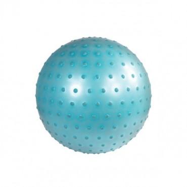 Pluszowa piłka sensoryczna z dzwoneczkiem w środku B. Toys