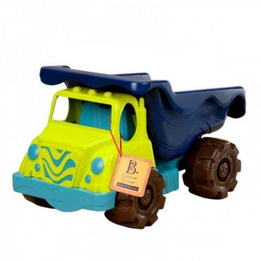 Olbrzymia ciężarówka-wywrotka B. Toys